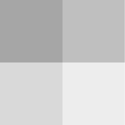 nuancier gris blanc