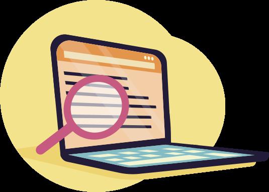 Le Web Truck se charge également de la refonte de votre site internet et de l'amélioration du votre référencement