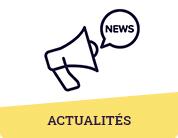 """Le Web Truck peut créer une partie """"actualités"""" ou un blog pour avoir du contenu régulièrement sur votre site internet"""